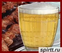 Маринад для шашлыка из свинины с пивом, рецепт, анализ